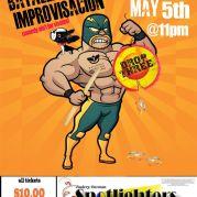 D3 May 2012 Poster