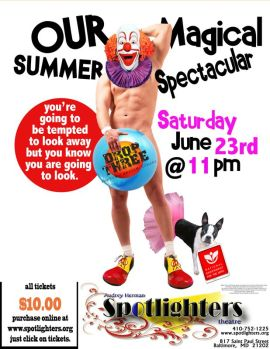 summerspectacular