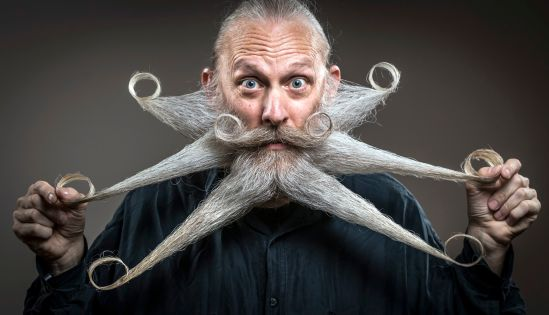 British Beard and Moustache Championships