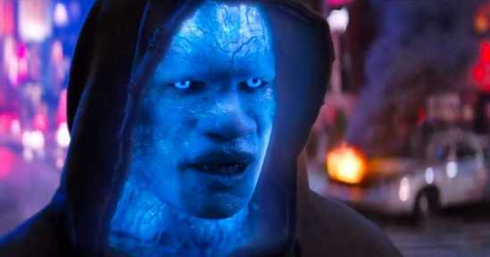 Amazing Spider-Man 2 Electro