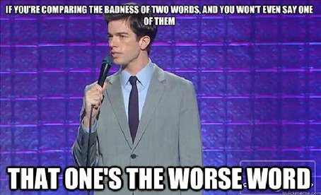 John Mulaney N-Word